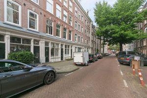 For rent: Apartment Amsterdam Tweede Jacob van Campenstraat