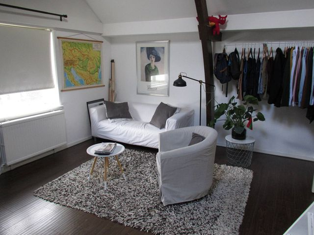 For rent: Apartment Utrecht Brigittenstraat