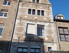 Appartement Grote Looiersstraat in Maastricht