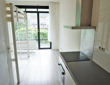 Appartement Schiekade in Rotterdam