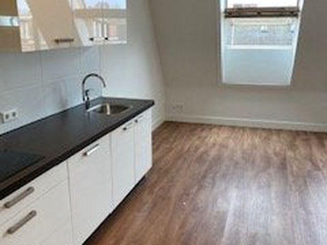 For rent: Apartment Amsterdam Pretoriusstraat