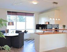 Apartment Louis Couperusstraat in Voorburg