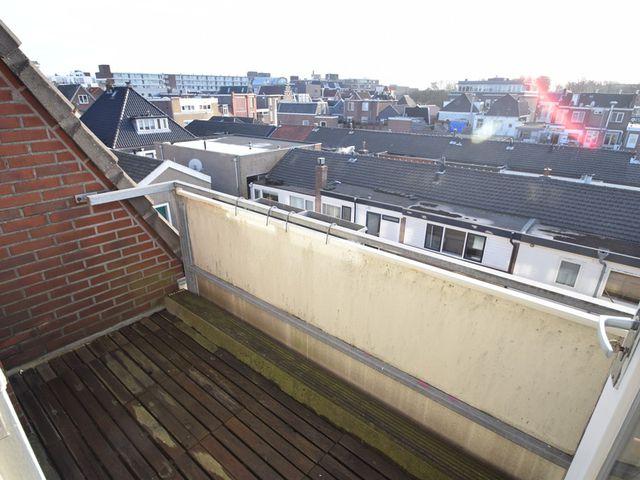 For rent: Apartment Beverwijk Markt