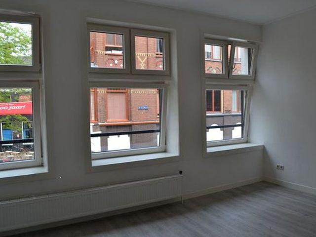 For rent: Apartment Groningen Oosterstraat