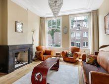 Appartement Van Bleiswijkstraat in Den Haag