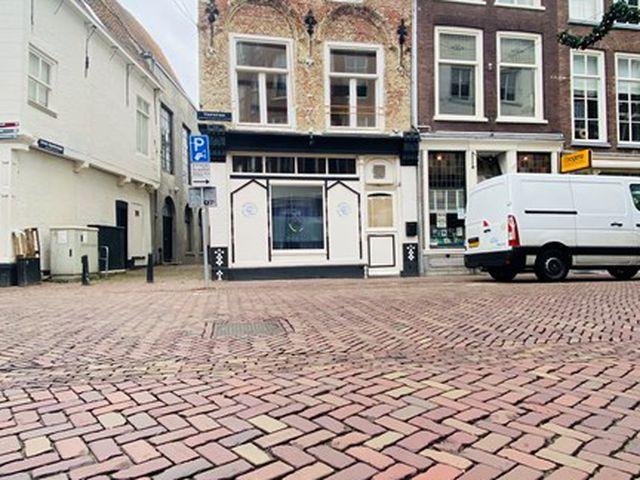 Te huur: Appartement Dordrecht Grote Appelsteiger