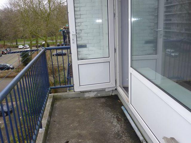 Te huur: Appartement Nieuwegein Wenckebachplantsoen