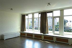 For rent: House Halfweg Dokter Baumannplein