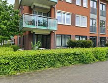Apartment Beulakerwiede in Zwolle