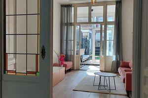 For rent: Apartment Den Haag Loosduinsekade