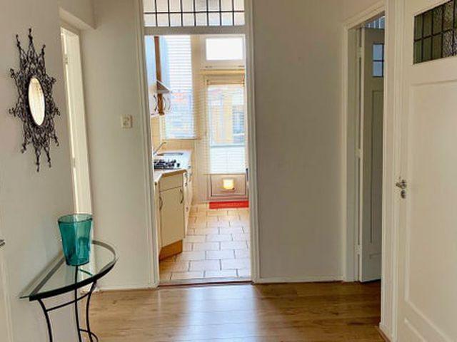 For rent: Apartment Den Haag Lobelialaan