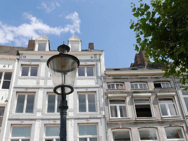 Te huur: Studio Maastricht Leliestraat