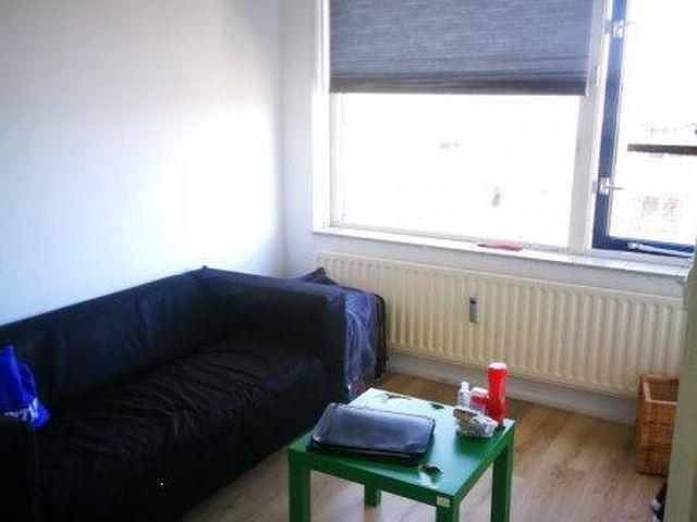 For rent: Room Groningen Bilderdijklaan