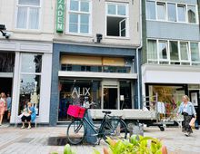 Appartement Fonteinstraat in Den Bosch