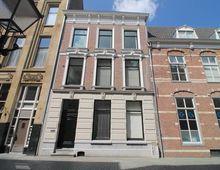 Appartement Catharinastraat in Breda