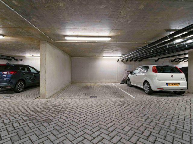 Te huur: Appartement Rotterdam Sicilieboulevard