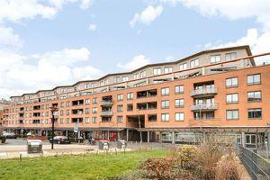 Te huur: Appartement Amsterdam Belgiëplein