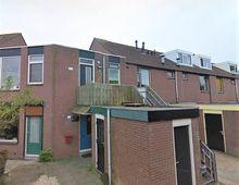 Appartement Leeuwerikstraat in Weesp