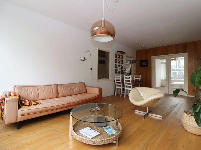 Te huur: Appartement Rotterdam Maaskade
