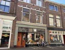 Appartement Westwagenstraat, 1e etage in Gorinchem