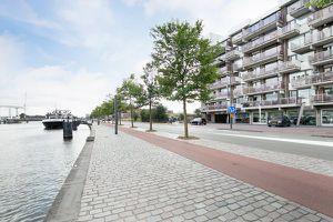 For rent: Apartment Haarlem Spaarndamseweg