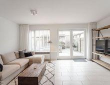 House Ontvanger Schoutenstraat in Zandvoort