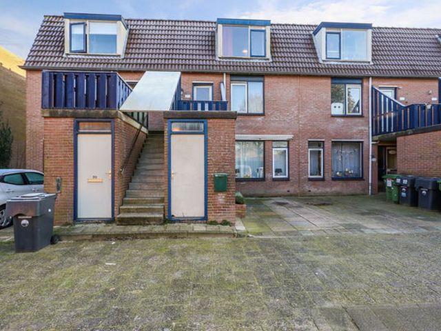 For rent: Apartment Leeuwarden Aggemastate