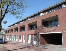 Appartement Pelmolenhof in Breda