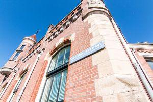 For rent: Apartment Den Haag Archimedesstraat