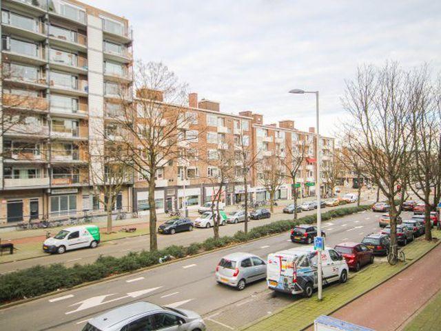 Te huur: Appartement Rotterdam Kortebrantstraat