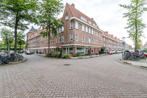 For rent: Apartment Amsterdam Camperstraat