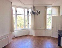 Appartement Frankenslag in Den Haag