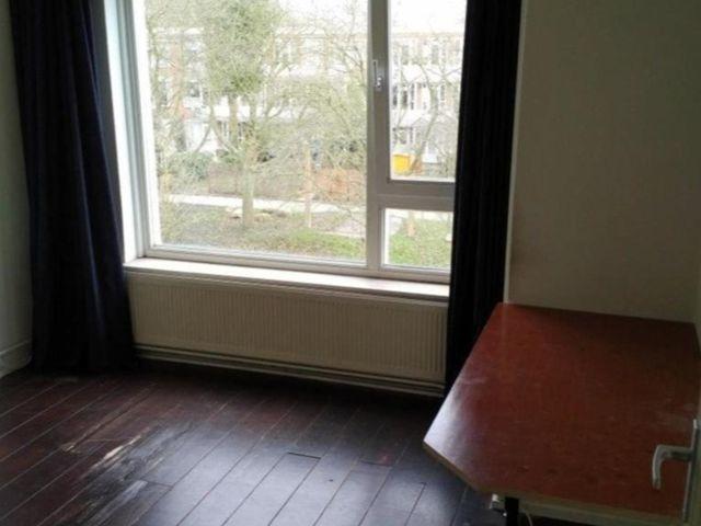 For rent: Room Amsterdam Lamarckhof
