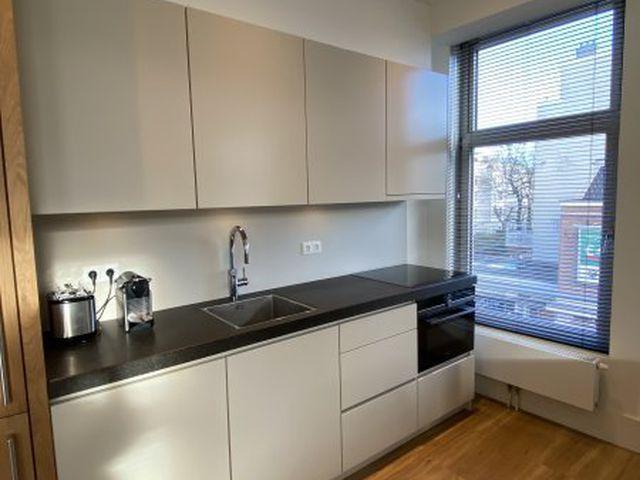 For rent: Apartment Amsterdam Overtoom