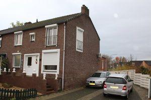 For rent: House Heerlen Haarlemstraat
