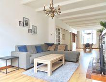 Appartement Van Beuningenstraat in Den Haag