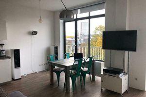 Te huur: Studio Rotterdam Schiekade