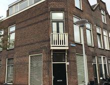 Appartement Mauritsstraat in Leiden