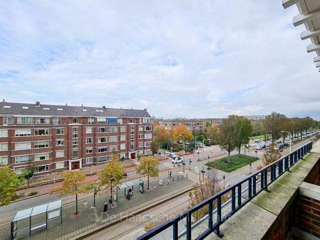 Te huur: Appartement Den Haag Laan van Meerdervoort