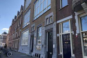 For rent: Apartment Rotterdam 's-Gravendijkwal