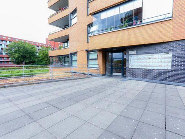 For rent: Apartment Amsterdam Jan van Duivenvoordestraat