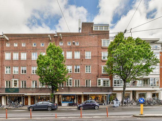 For rent: Apartment Amsterdam Hoofddorpweg