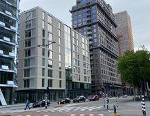 Appartement Gustav Mahlerlaan in Amsterdam