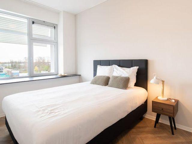For rent: Apartment Delft Bakemastraat