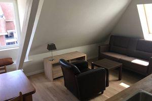 Te huur: Appartement Haarlem Jansweg