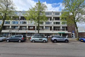 Te huur: Appartement Utrecht Van Bijnkershoeklaan