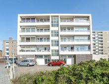 Apartment Burgemeester van Alphenstraat in Zandvoort