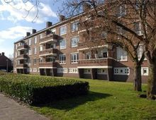 Appartement Hooghout in Breda