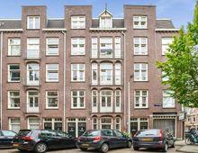Apartment Ingogostraat in Amsterdam