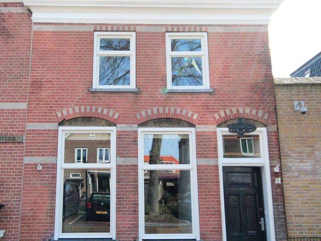 Te huur: Huurwoning Hasselt Burgemeester Royerplein